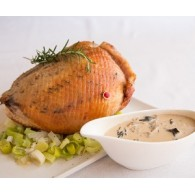Copas Bronze Turkey Breast
