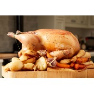 Copas Bronze Free RangeTurkey ( weight range 4 to 8 kilos ) £15.99per kg