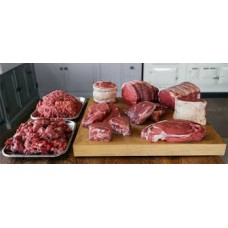 Bonners Beef Hamper