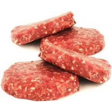 Pure Beef Burgers 125g