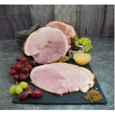 Unsmoked Cooked Gammon Joints