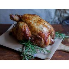 Free Range Cracknell Chicken from Langport Somerset