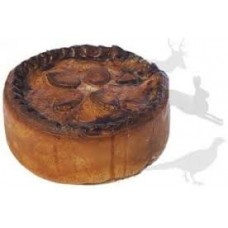Large Hand Made Pork Pie