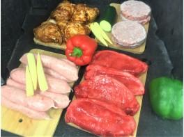 Minster BBQ Pack