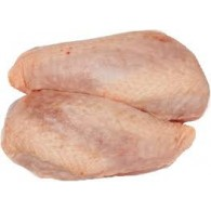 Free Range Skin on Chicken Fillets