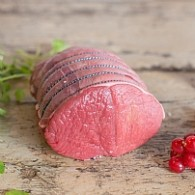 Boneless Haunch of Venison