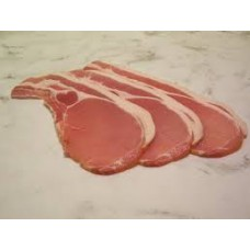 Dry Cured Wiltshire Bacon