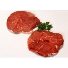 Boneless Lamb Steaks