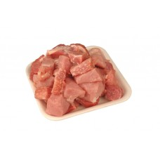 Lean diced Pork