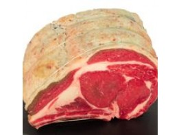 Carvery Rib of Locally Farmed Beef