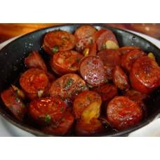 Imported Trevellio Cooking Chorizo