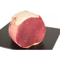 Locally Farmed Topside of Beef