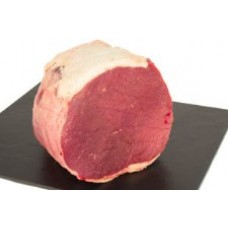 Uncooked Cured Salt Silverside of Beef £14.99per kilo