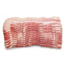Dry Cured Streaky
